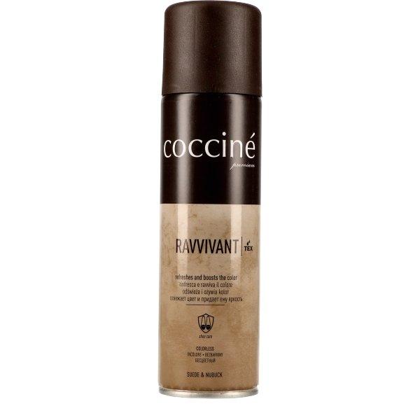 Image of Ravvivant spray – preparat do nubuku, odświeża i ożywia kolor, 250 ml