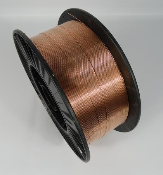 Image of Drut spawalniczy do spawarki migomatu 0.8mm 15kg