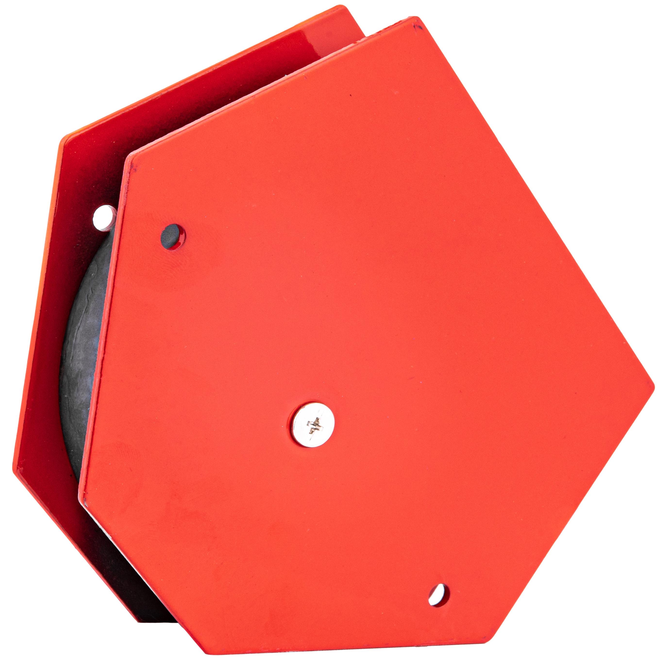 Image of Magnetyczny kątownik spawalniczy udźwig 34 kg falon-tech