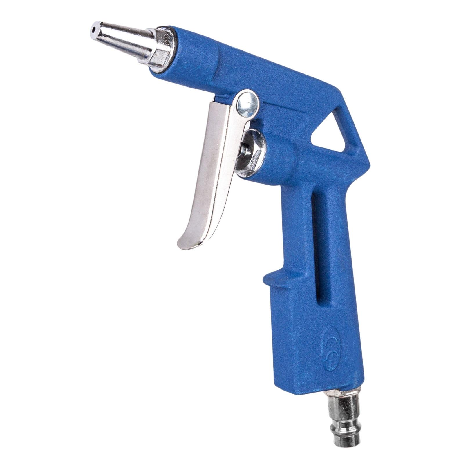 Image of Zestaw lakierniczy pistolet do malowania i pompowania 5el falon-tech