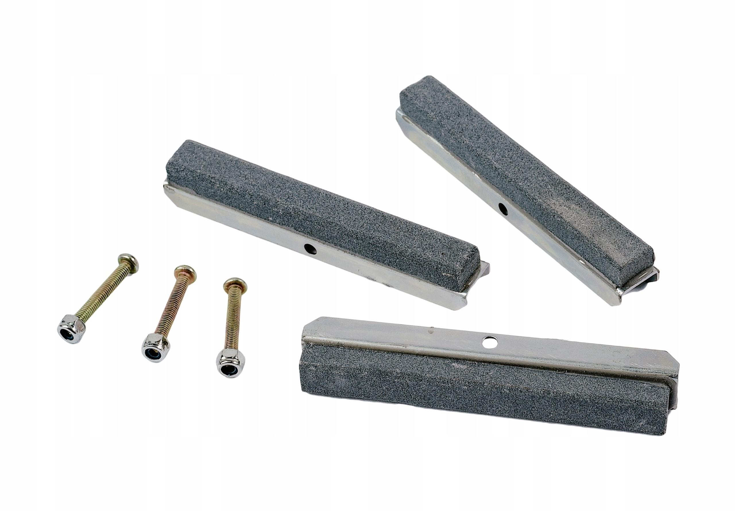 """Image of Kamienie do honownicy (honowania) cylindrów 51-177mm 3"""" 3 szt. geko"""