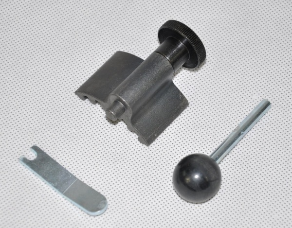 Image of Blokada kół rozrządu w silnikach tdi 3el