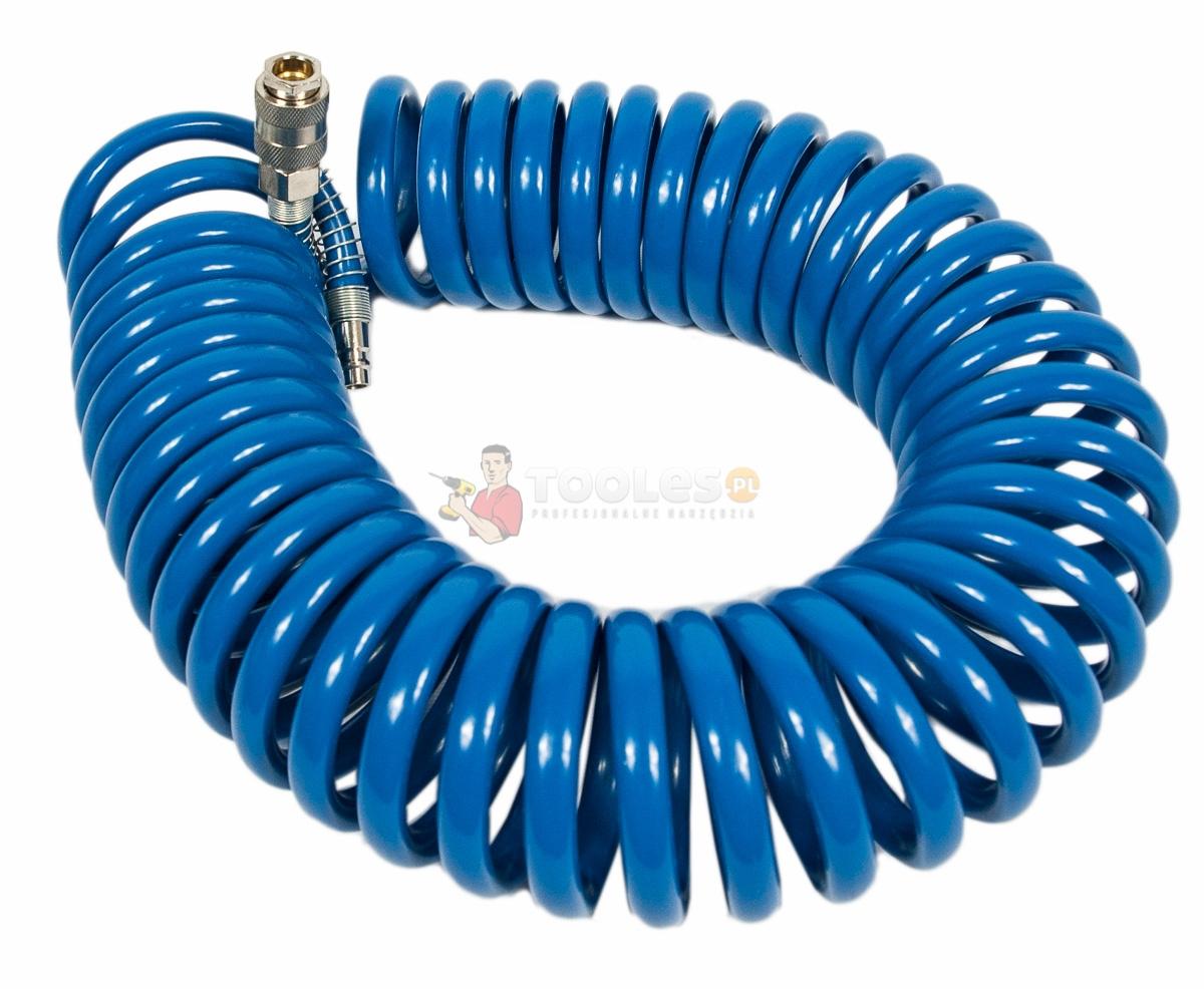 Image of Wąż przewód pneumatyczny 8x12mm 10m falon-tech