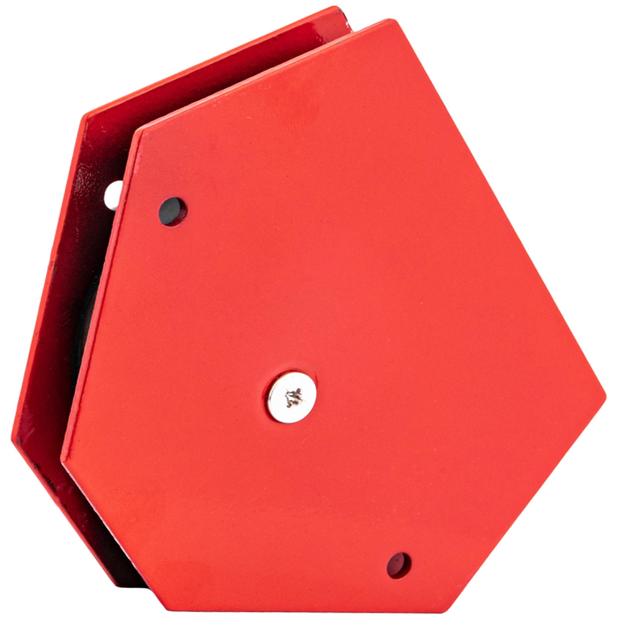 Image of Magnetyczny kątownik spawalniczy udźwig 22.5 kg falon-tech