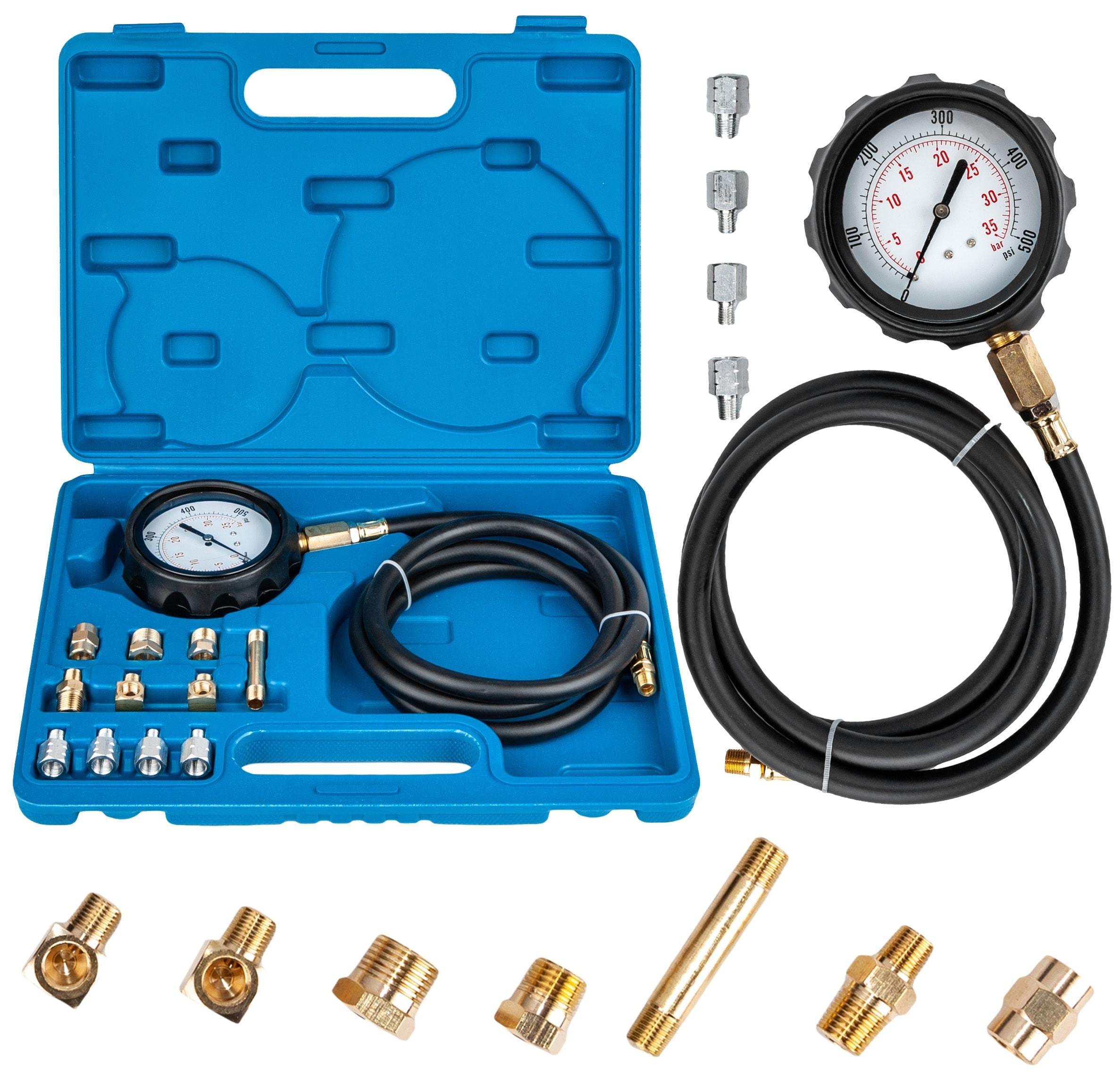 Image of Tester ciśnienia miernik oleju 12 elem. falon-tech