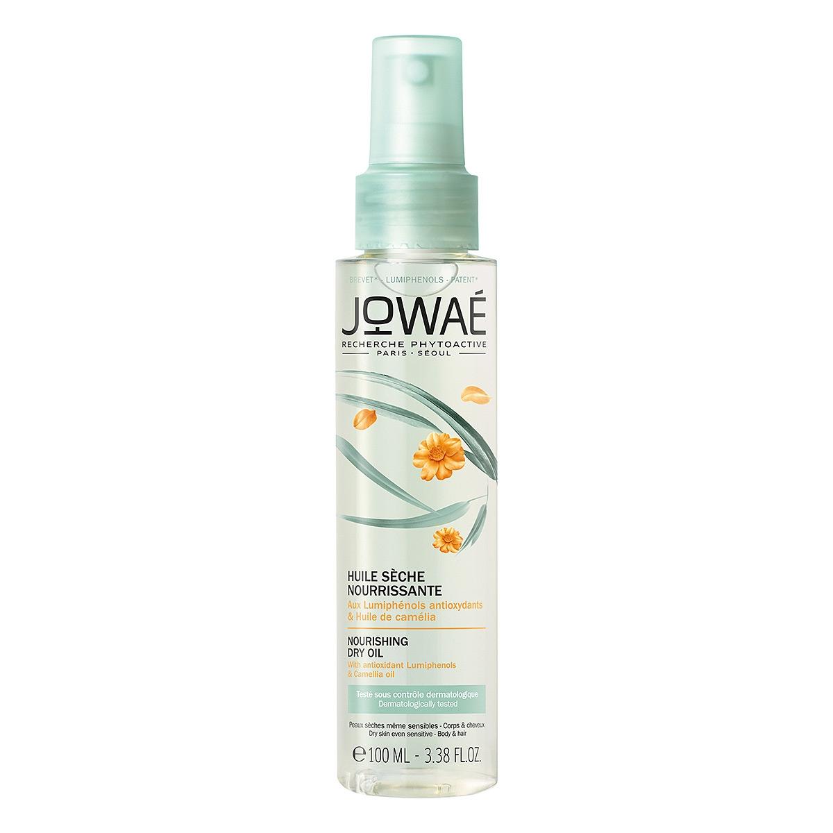 Image of Jowae odżywczy suchy olejek