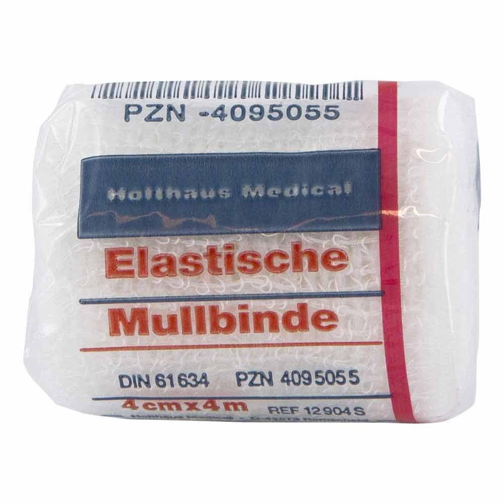 Image of Elastyczne opaski z gazy 4mx4cm