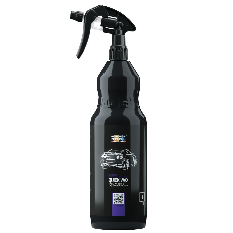 Image of Adbl quick wax - szybki wosk w sprayu 1l