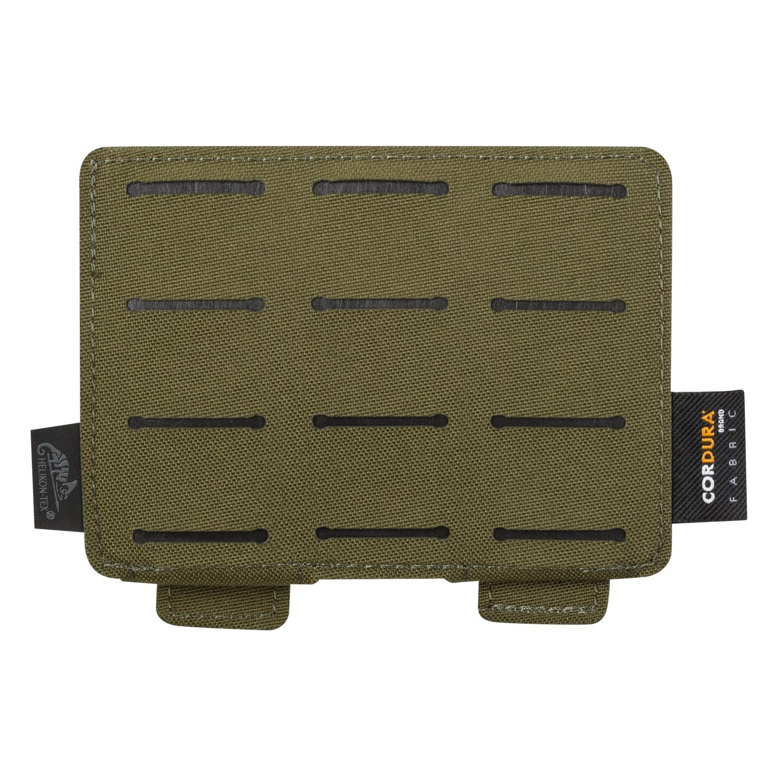 Image of Adapter bma helikon belt molle adapter 3 - cordura - olive green - one size (in-bm3-cd-02)