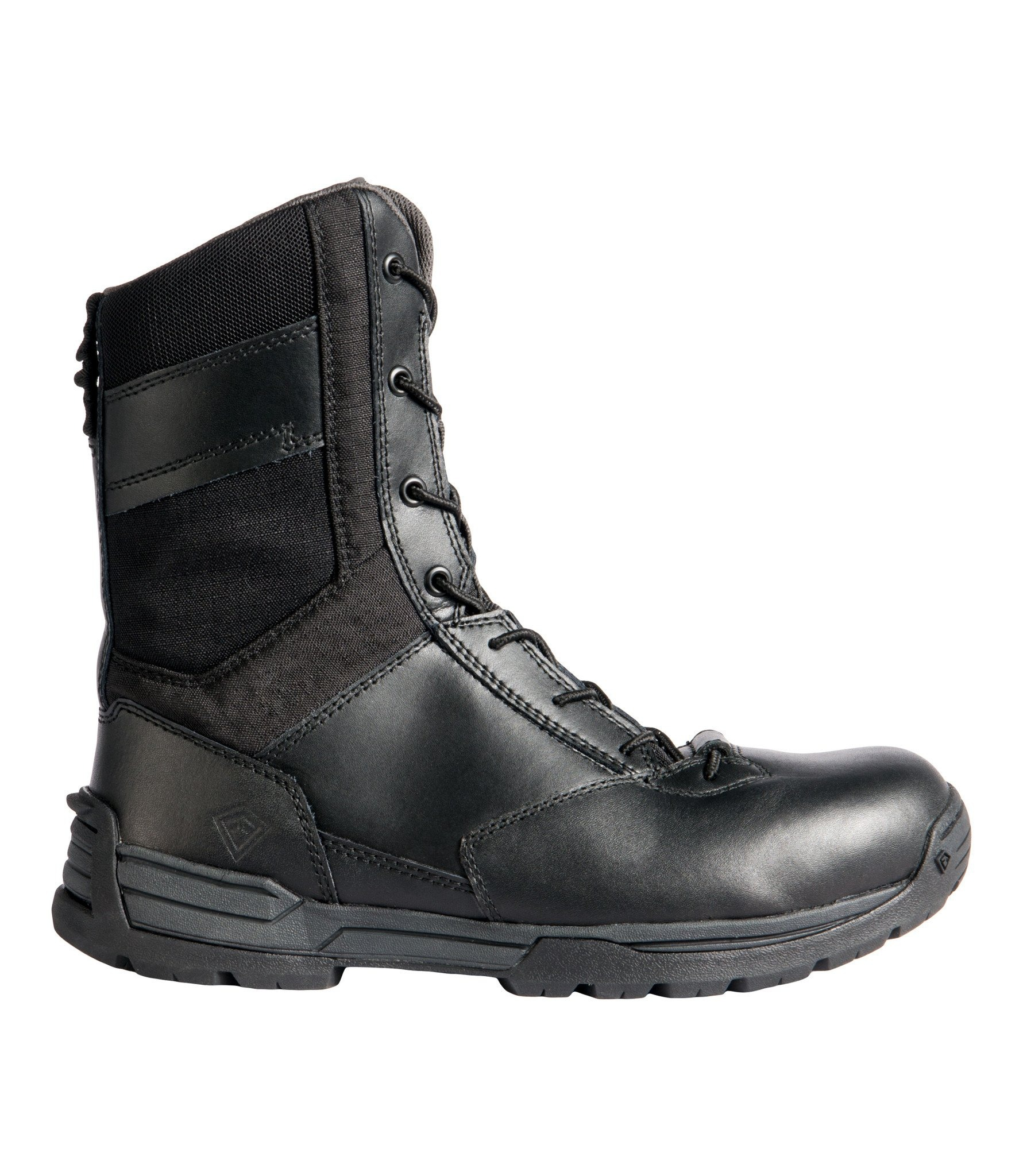 Image of Buty first tactical side zip duty m's 8' 165000 - rozmiar (a) 41 (u1t/165000 019 7 - 41)