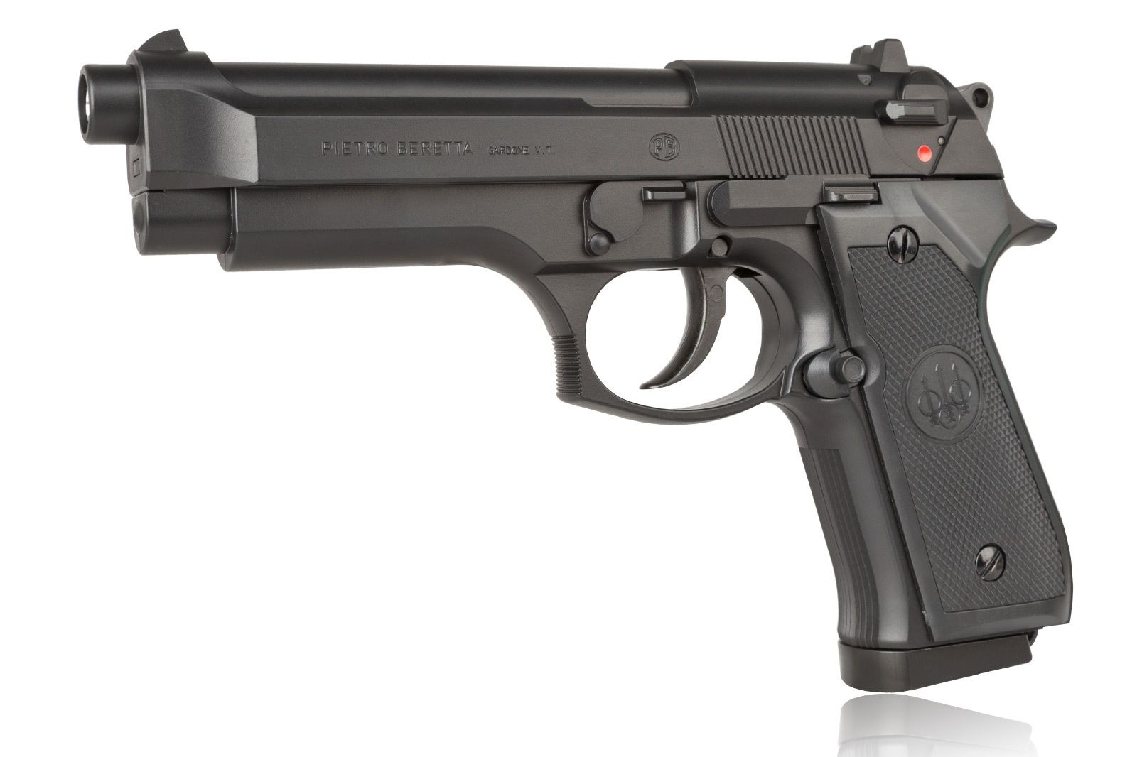 Image of Pistolet asg beretta 92 fs co2 (2.5994)