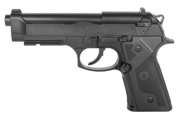 Image of Pistolet asg beretta elite ii co2 (2.5794)