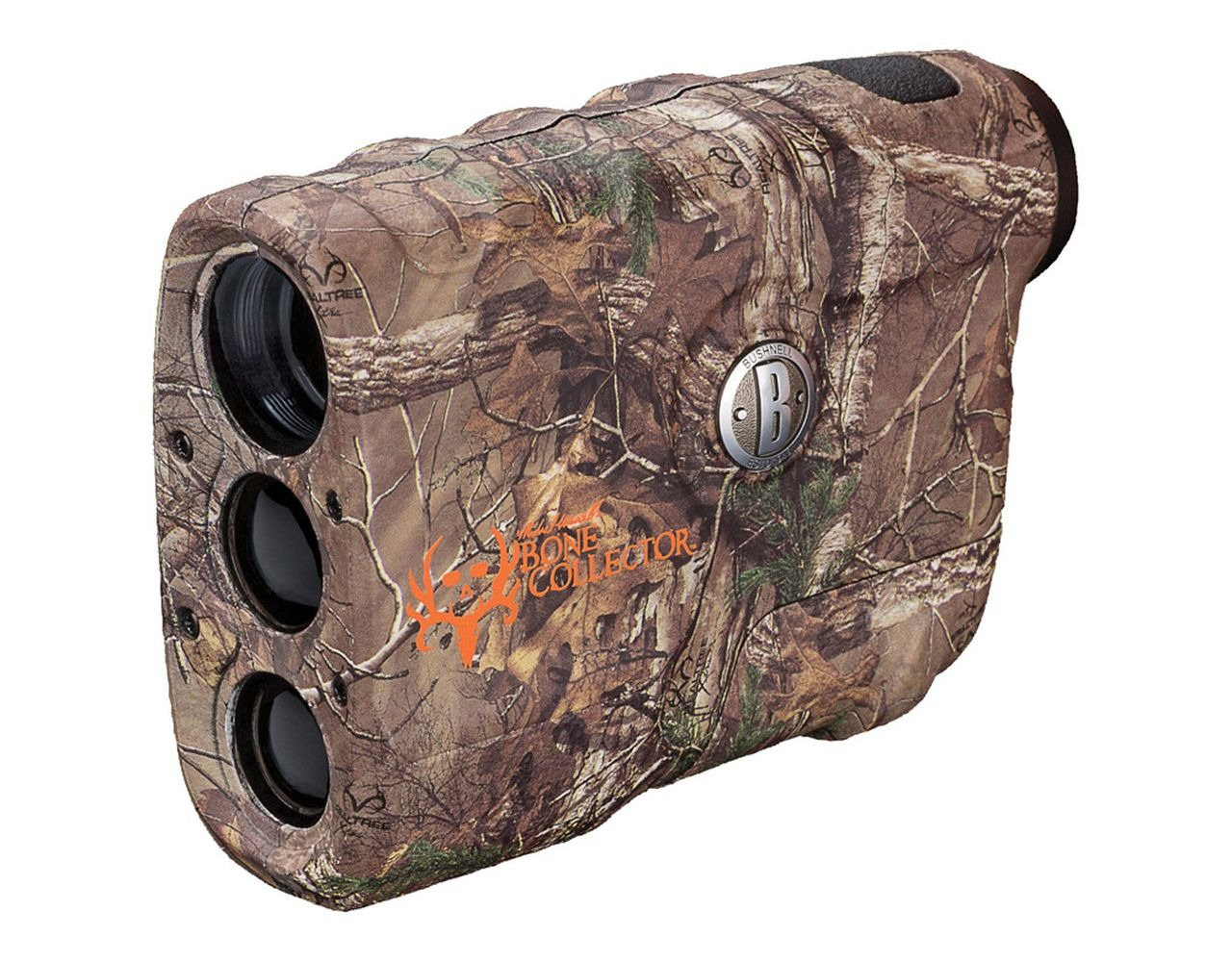 Image of Dalmierz bushnell bone collector 4x20 realtree (202208)