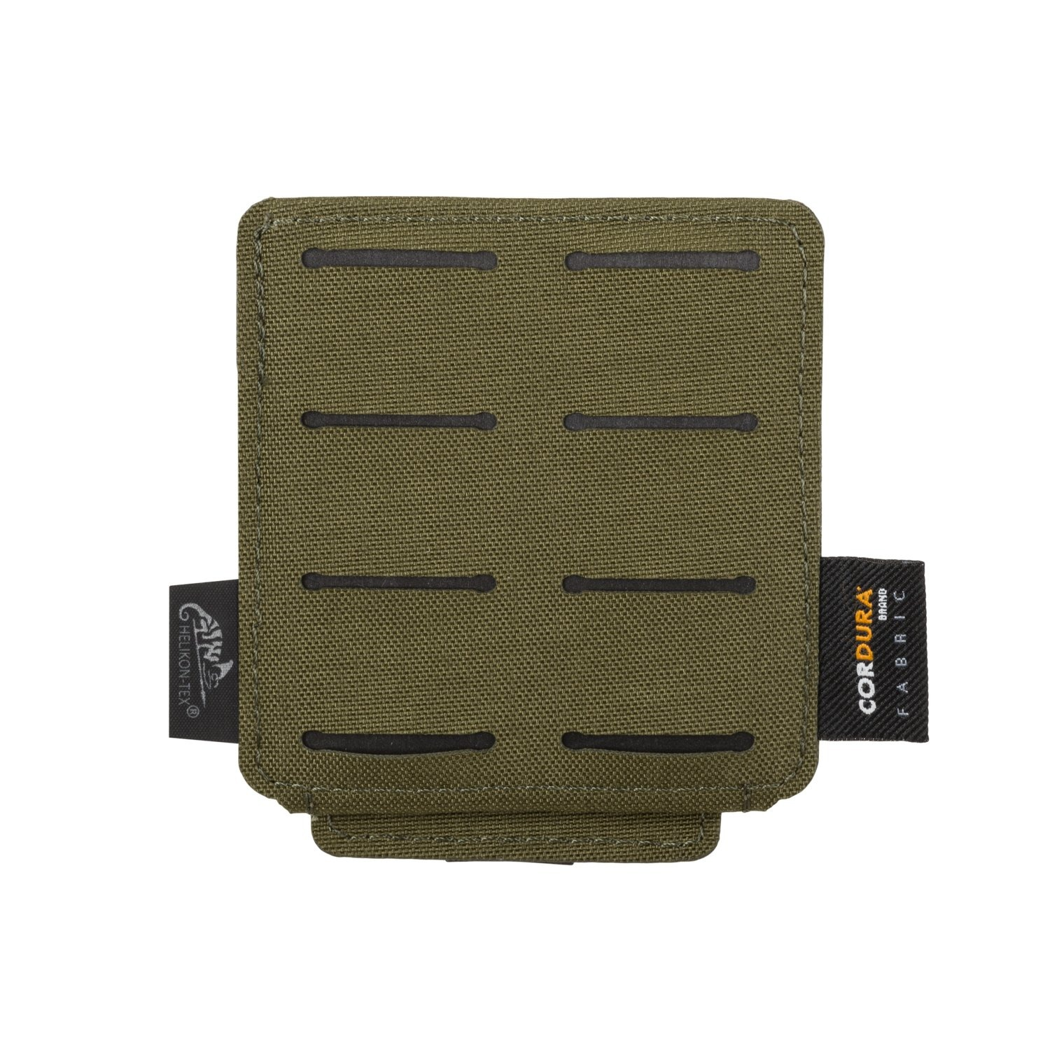 Image of Adapter bma helikon belt molle adapter 2 - cordura - olive green - one size (in-bm2-cd-02)