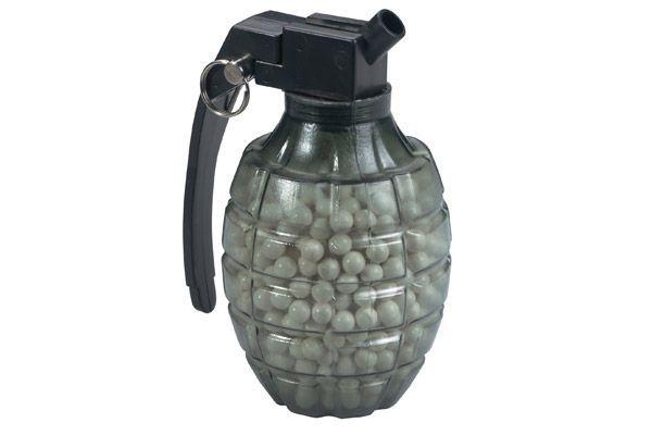 Image of Kulki asg combat zone granat 0,12g 800 szt.