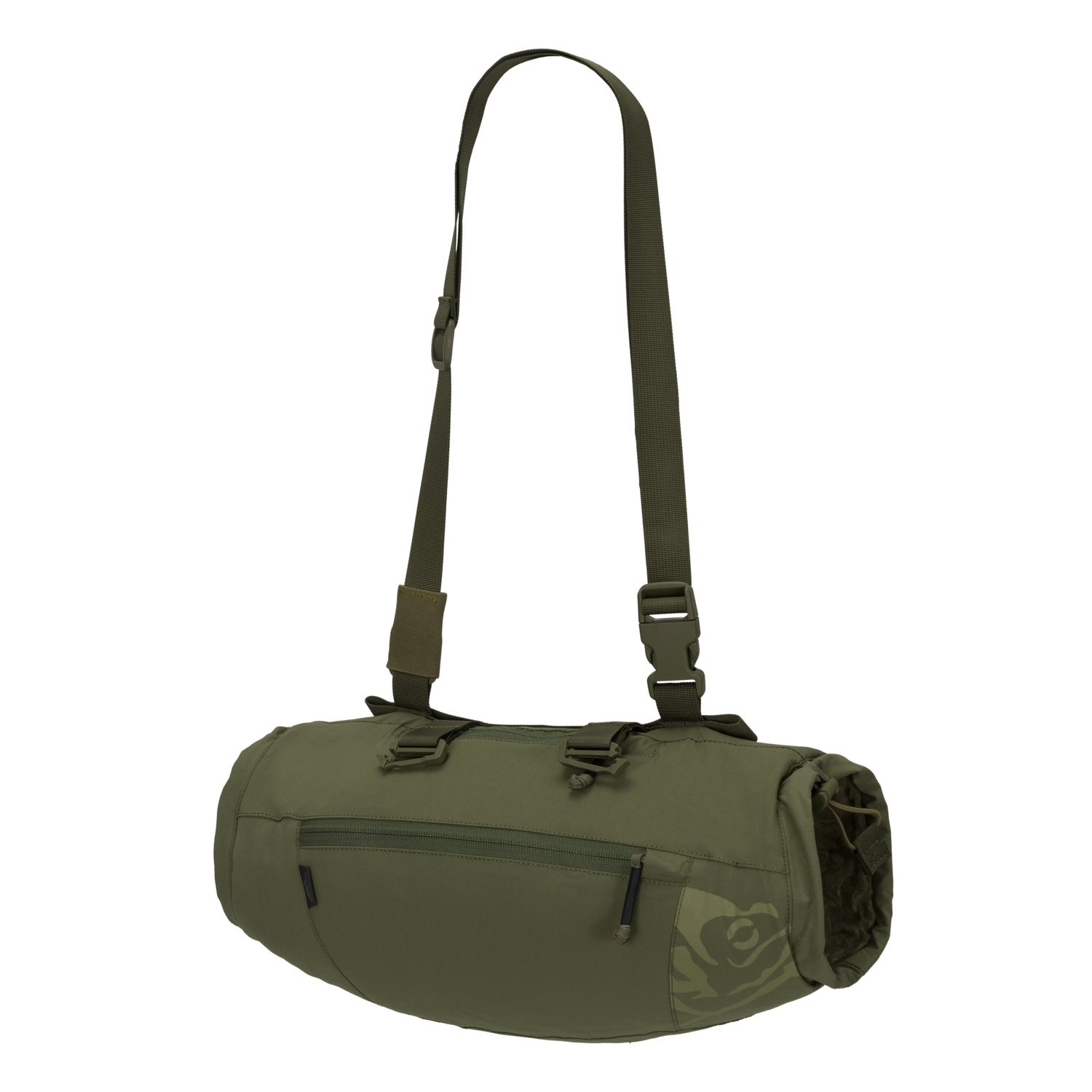 Image of Ocieplacz helikon frostbite hand warmer - nylon - olive green - one size (wm-fhw-nl-02)