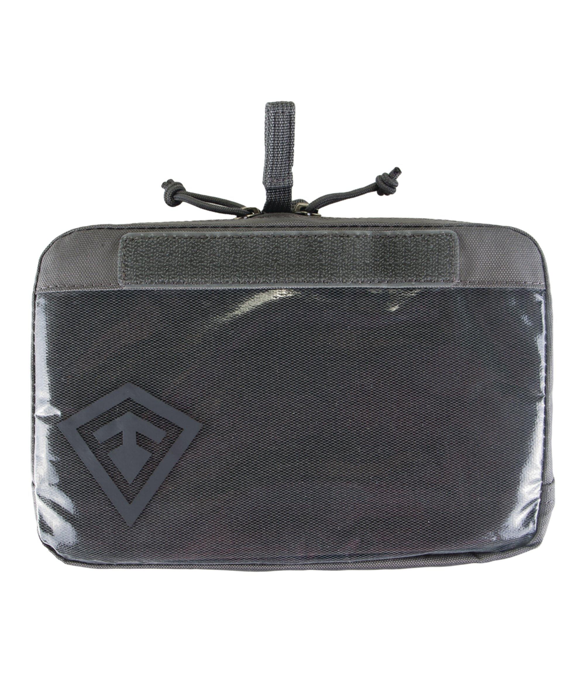 Image of Futerał first tactical 6x10 velcro pouch 180034 (u1t/180034 015)