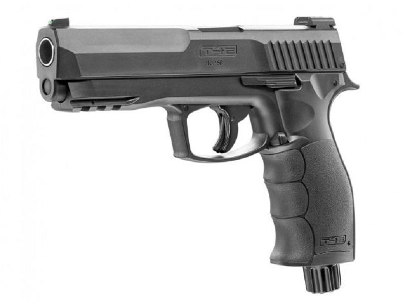 Image of Pistolet na kule gumowe umarex hdp 50 ram t4e k.50 (2.4766)