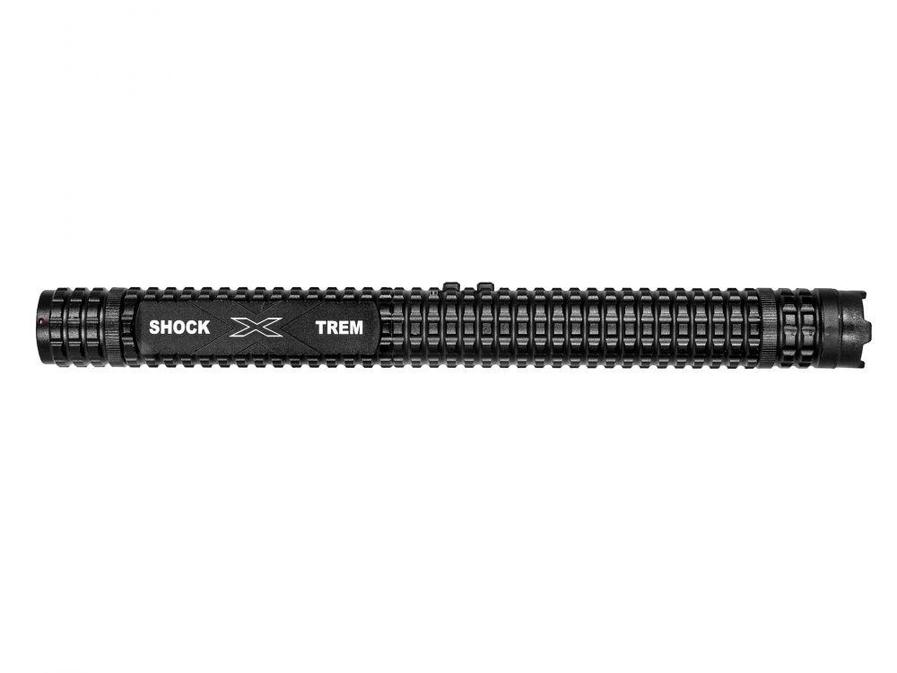 Image of Paralizator baton piranha shock xtrem 8 mln v z latarką