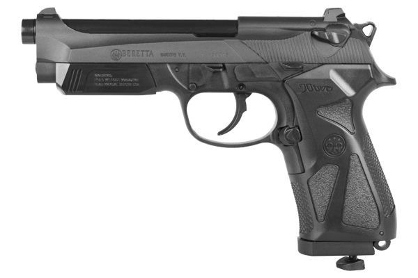 Image of Pistolet asg beretta 90two co2