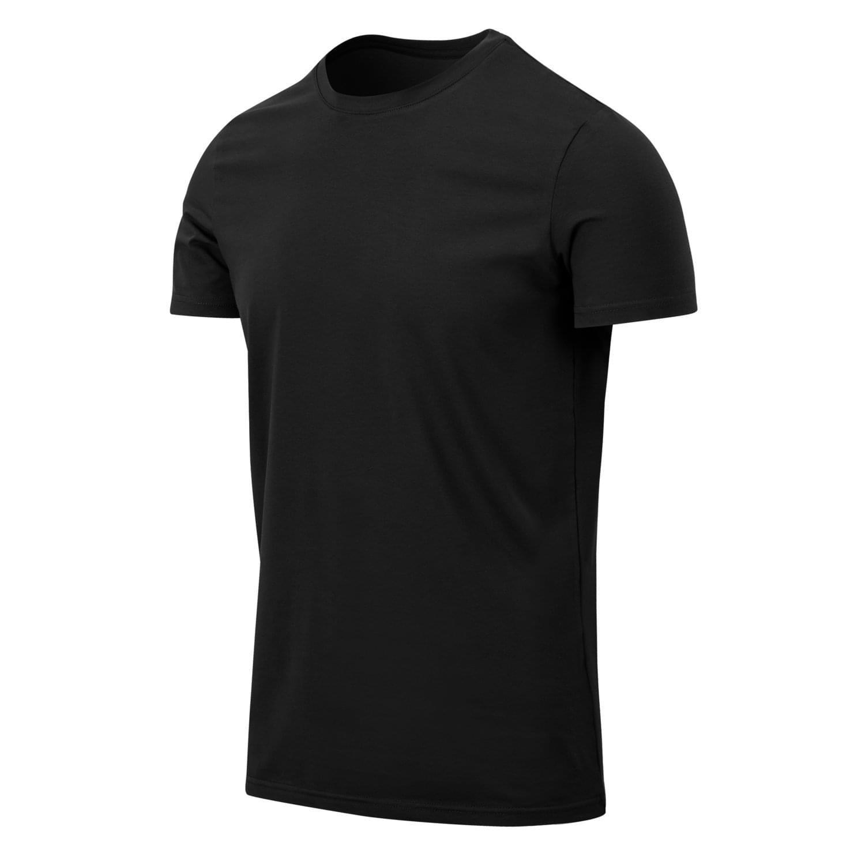 Image of Koszulka helikon t-shirt slim - xs (ts-tss-cc-01-b02)
