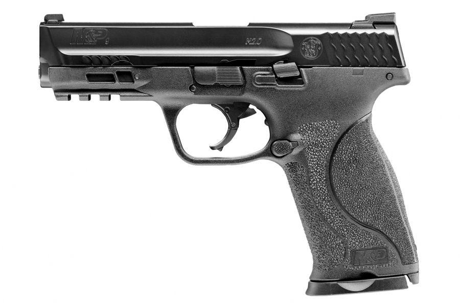 Image of Pistolet na kule gum/pieprz. smith&wesson m&p9 m2.0 t4e kal.43 (2.4767)