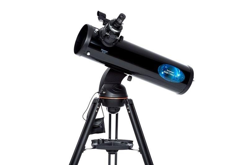 Image of Teleskop celestron astrofi newton 130mm (do.22203)