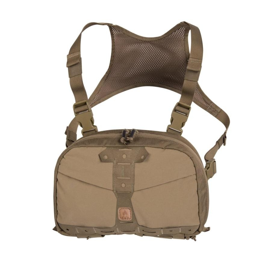 Image of Kamizelka helikon chest pack numbat coyote (tb-nmb-cd-11)