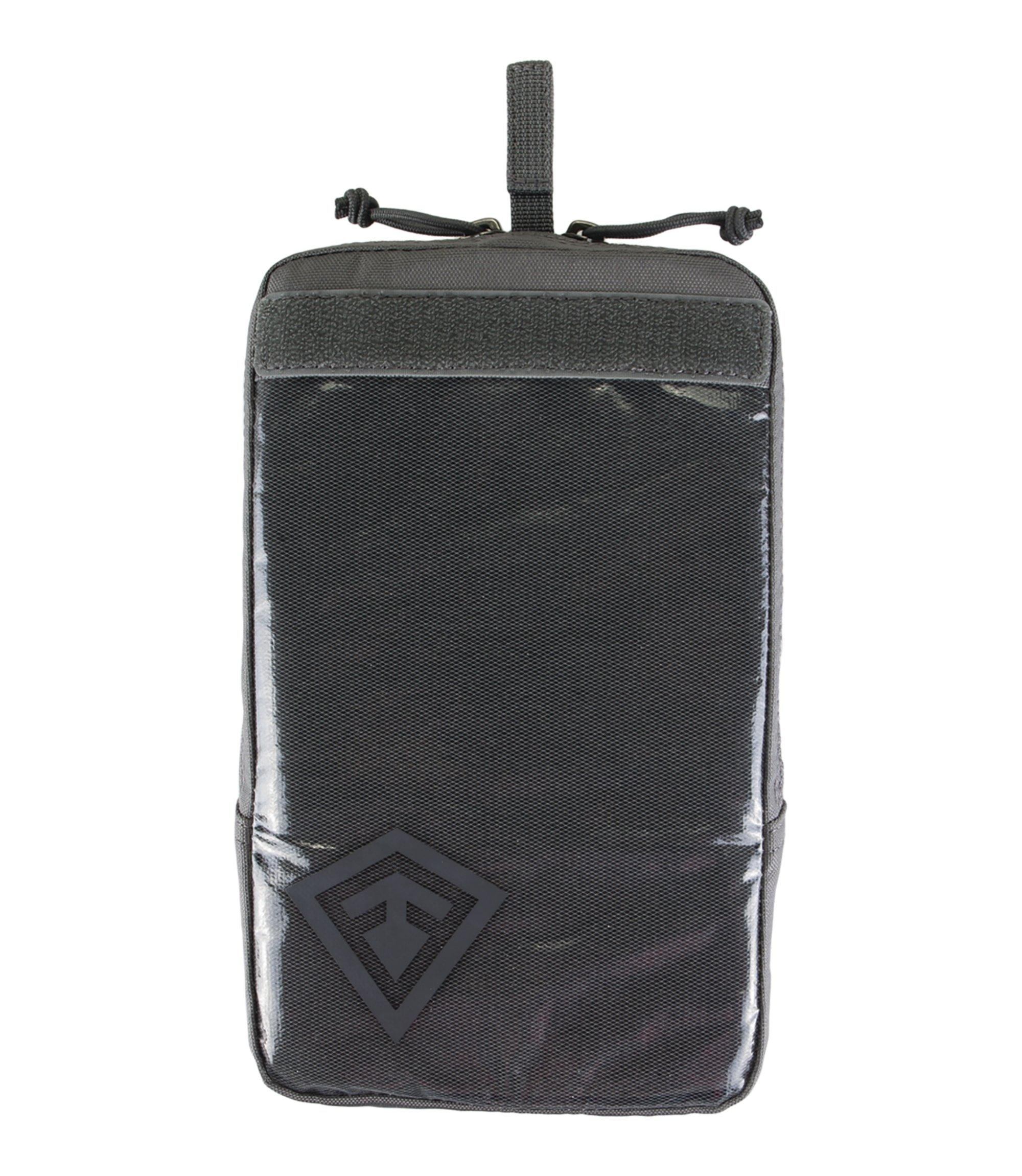 Image of Futerał first tactical 6x10 velcro pouch 180033 (u1t/180033 015)