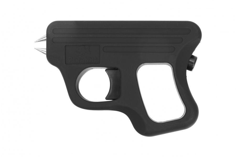 Image of Paralizator piranha usb pistol shock do 10 ma
