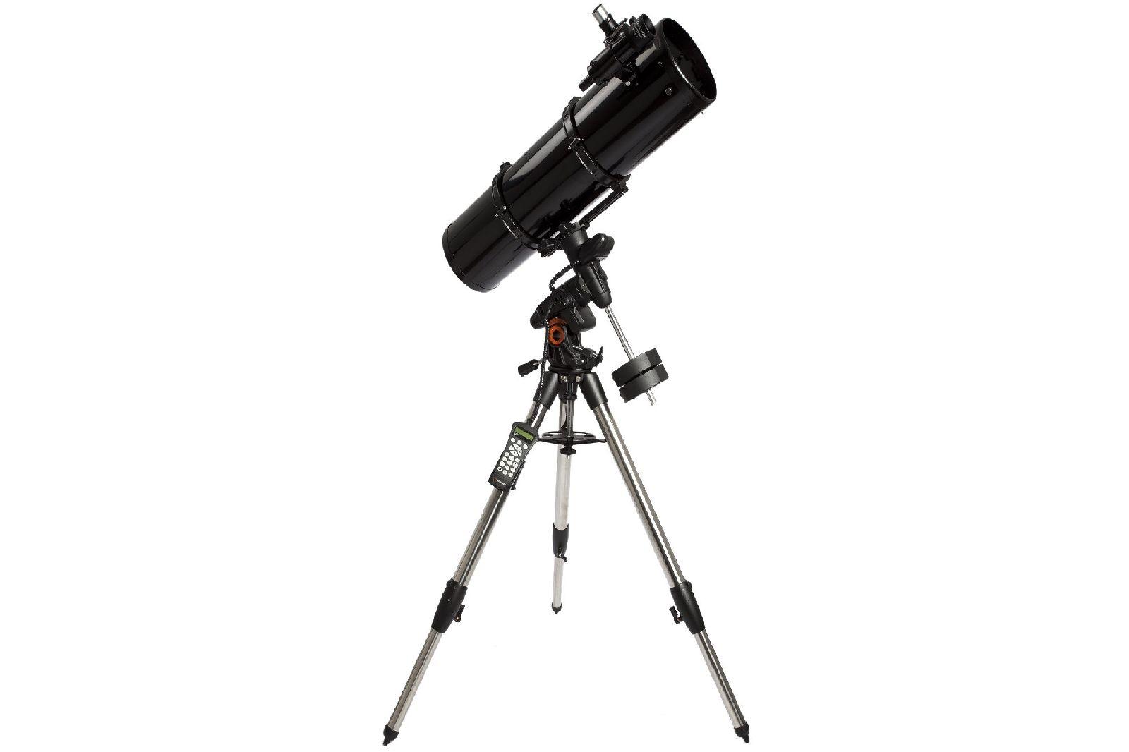 Image of Teleskop celestron advanced vx 8 newton (do.32062)