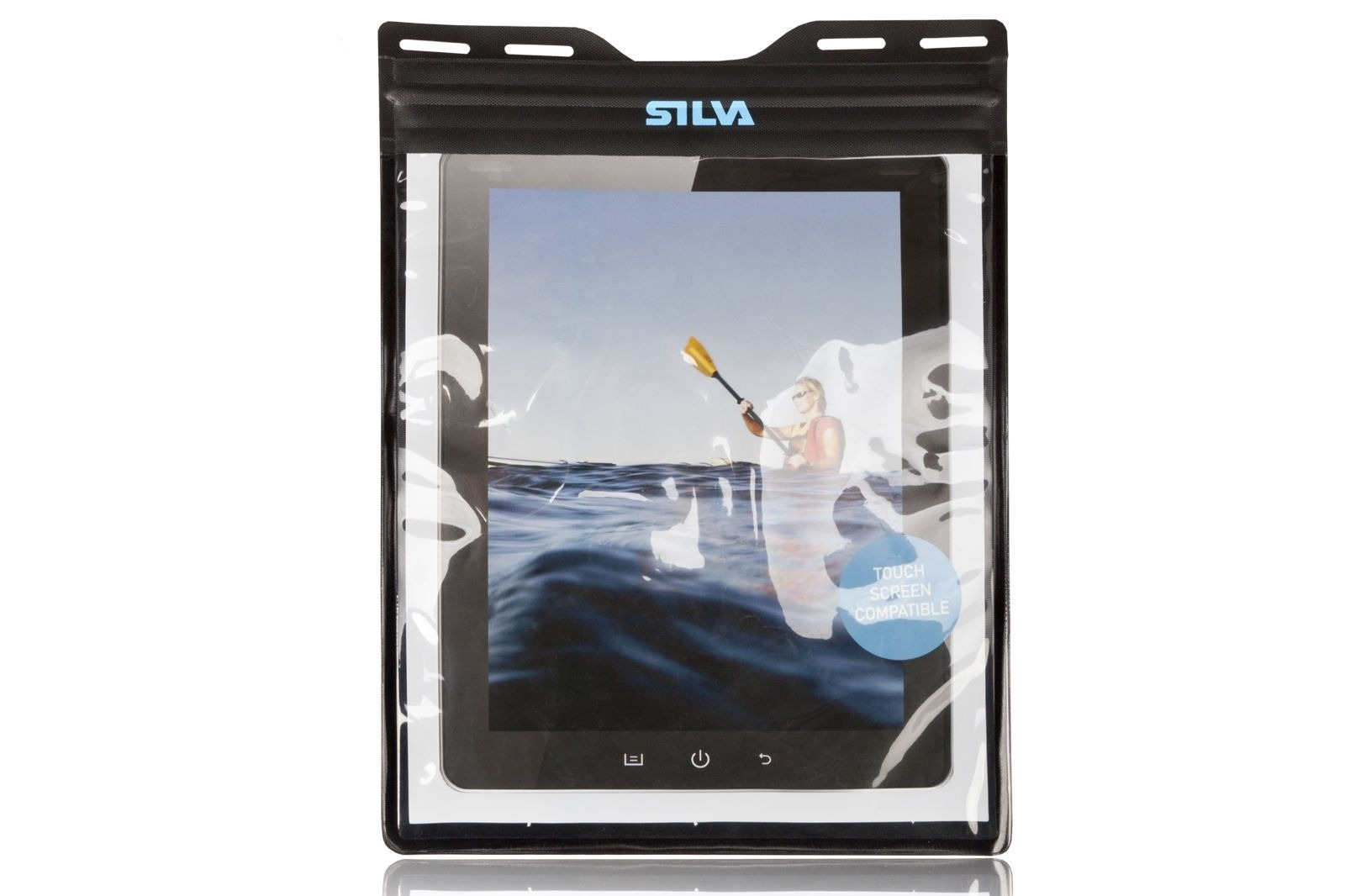 Image of Etui wodoodporne na tablet silva dry case l