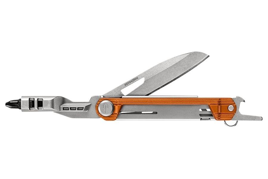 Image of Scyzoryk gerber armbar slim drive orange (30-001731)