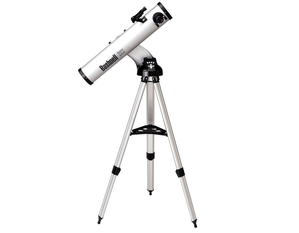 Image of Teleskop astronomiczny bushnell northstar 525x76 (788831)