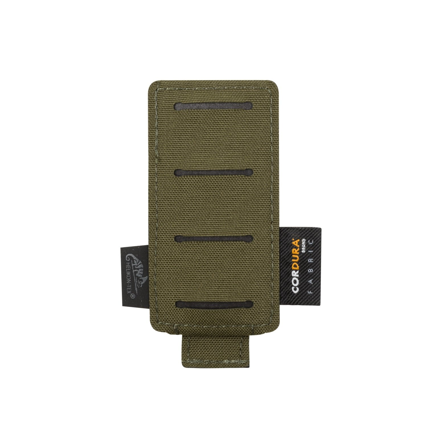 Image of Adapter bma helikon belt molle adapter 1 - cordura - olive green - one size (in-bm1-cd-02)