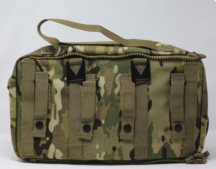 Image of Apteczka bcb military first aid kit zestaw prod pierwszej pomocy (cs113m)