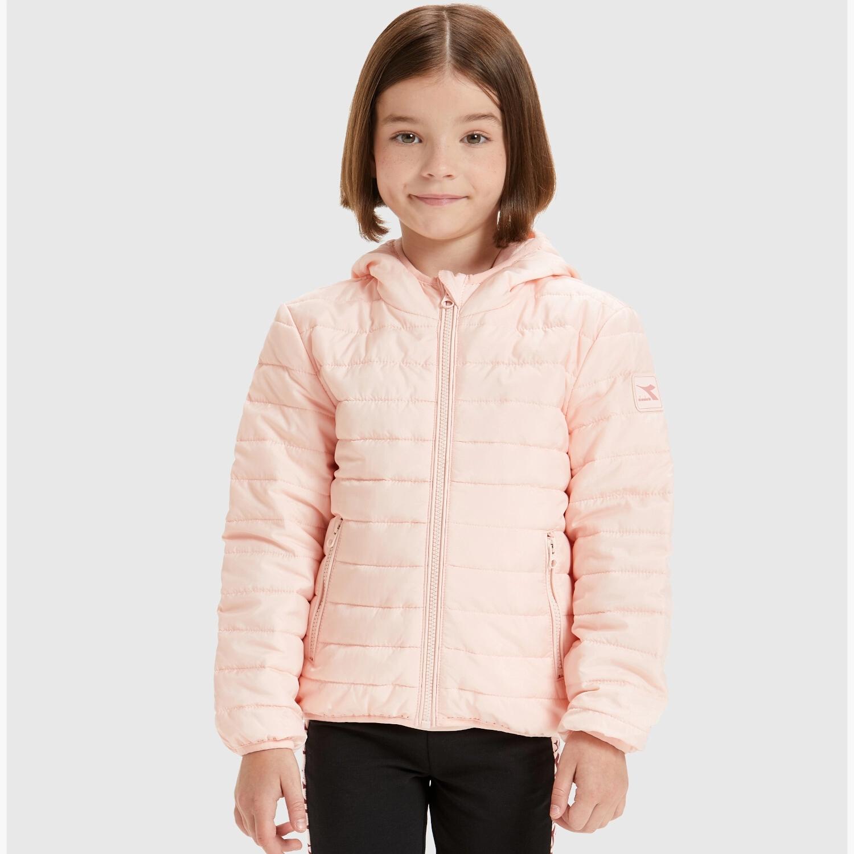 Image of Kurtka dziecięca diadora ju.hoodie light jacket