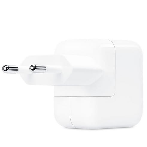Image of Ładowarka sieciowa apple usb power adapter 12w