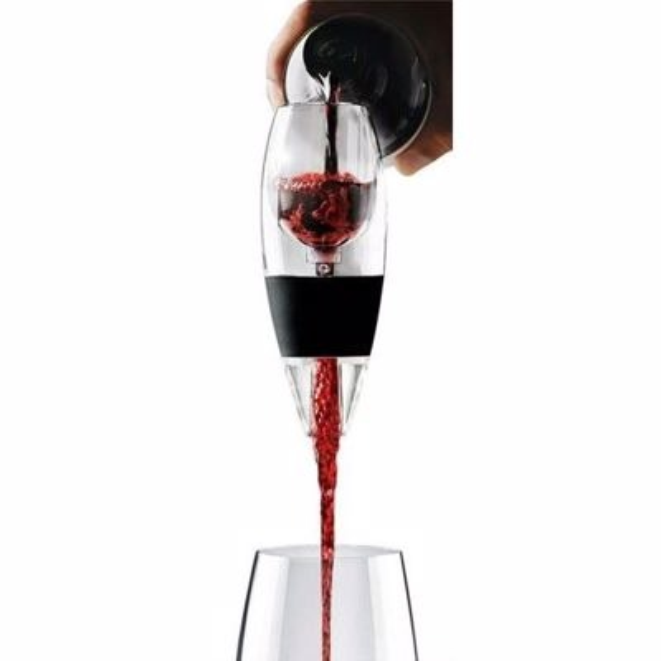 Aerator napowietrzacz do wina – Invotis