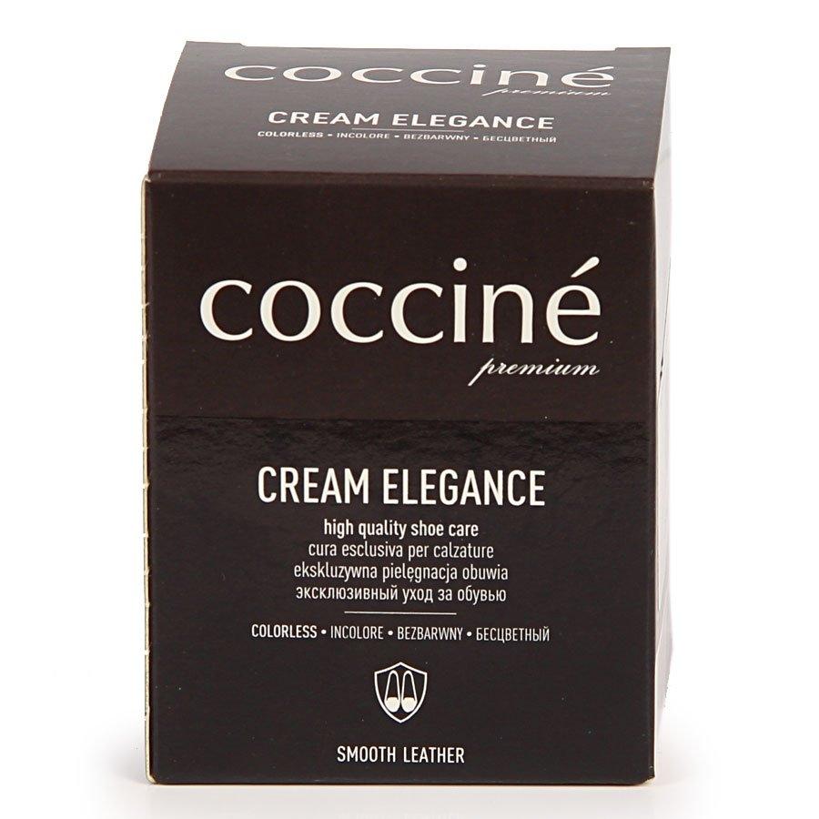 Image of Coccine bezbarwny krem do skór licowych