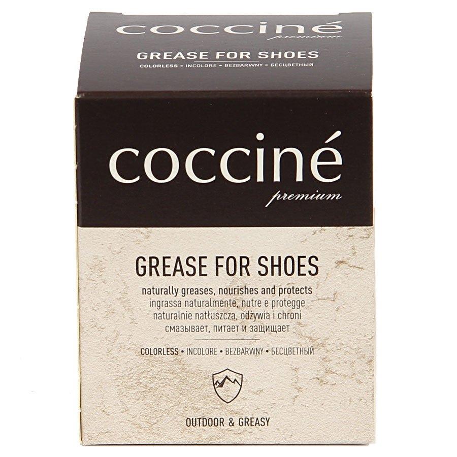 Image of Coccine bezbarwny tłuszcz do skór licowych