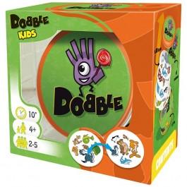 Dobble - wersja gry dla dzieci