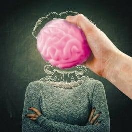 Image of Antystresowy mózg
