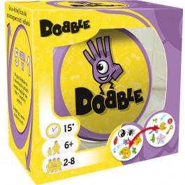 Dobble - prosta, zabawna gra dla kilku osób