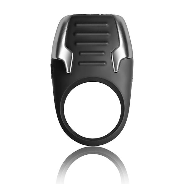 Pierścień erekcyjny wibrujący - rocks-off xerus c ring