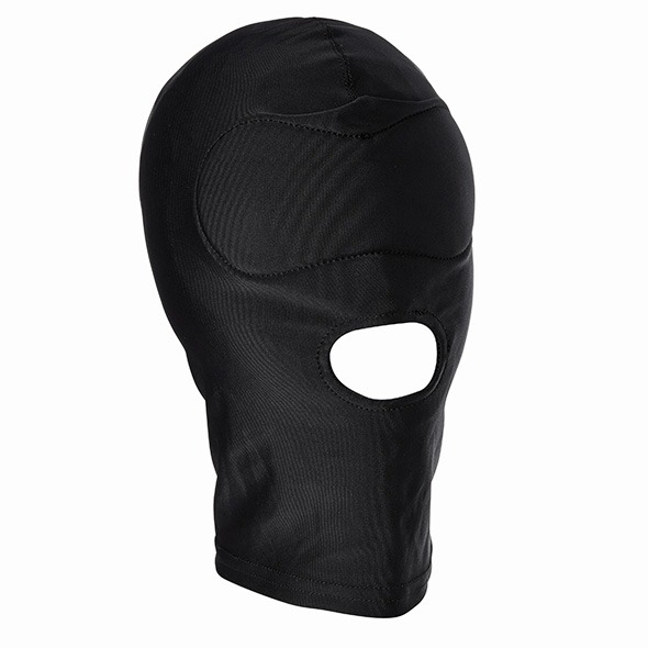 Maska niewolnicza - s&m shadow hood