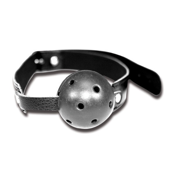 Knebel - s&m breathable ball gag