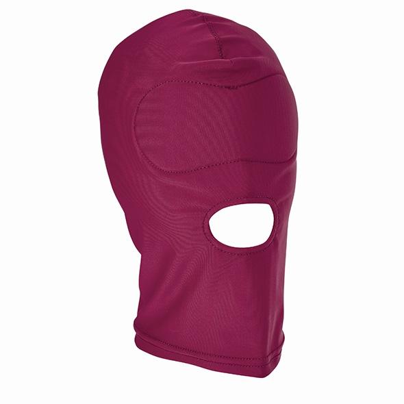 Maska niewolnicza - s&m enchanted hood