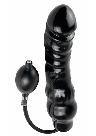 Xr brands - nadmuchiwane dildo gigant
