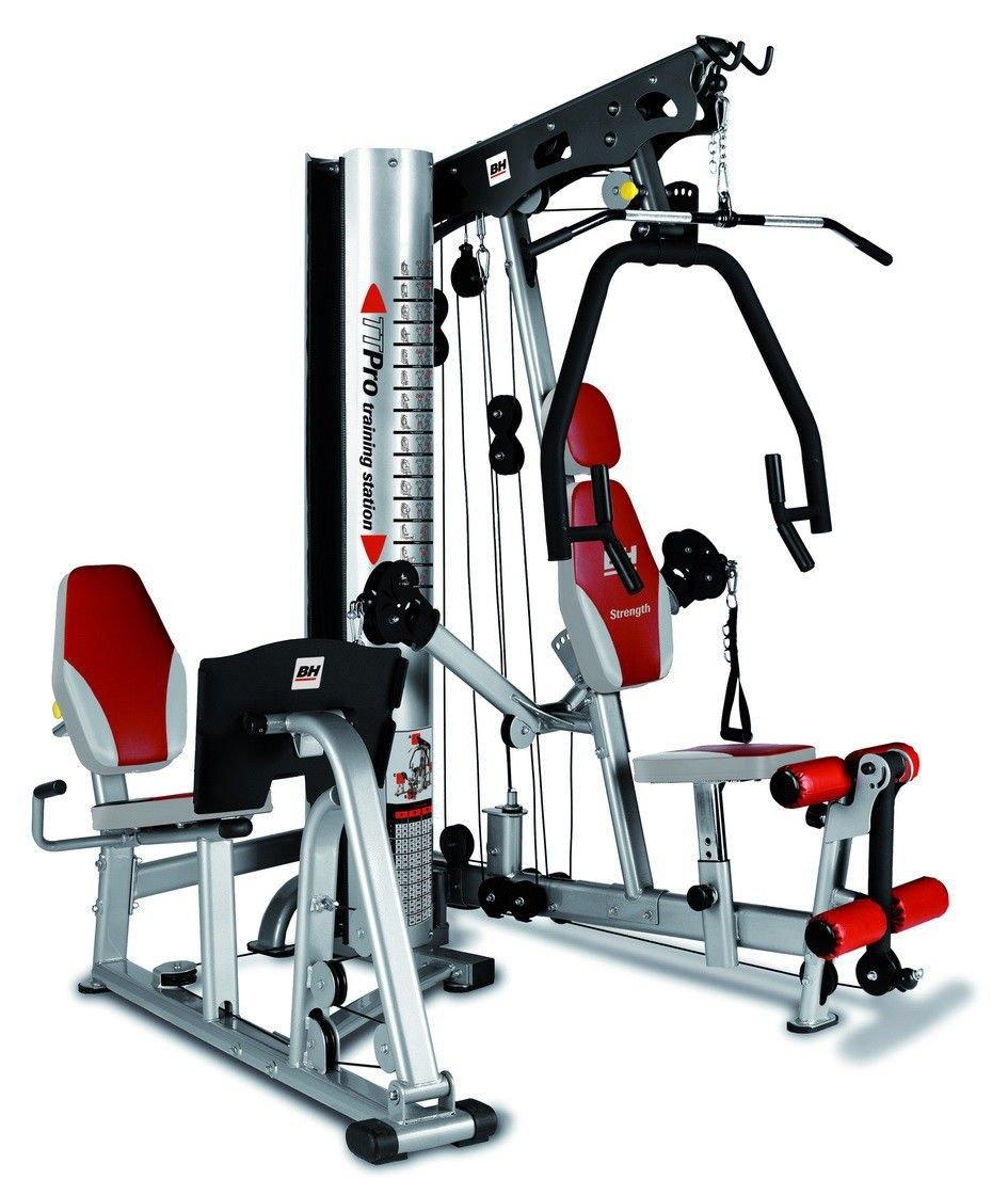 Image of Atlas tt pro - bh fitness